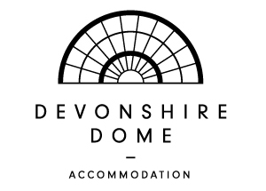 Accomodation near the Devonshire Dome