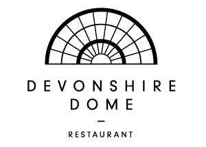 Dining at the devonshire dome buxton