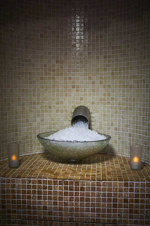 Exclusive hire of the Devonshire Spa