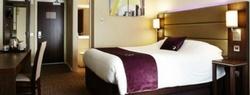 The Premier Inn Hotel