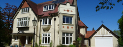 Grendon Bed & Breakfast