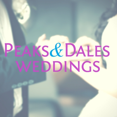 peaks and dales wedding show