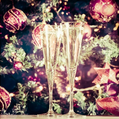 Pamper and Prosecco Event