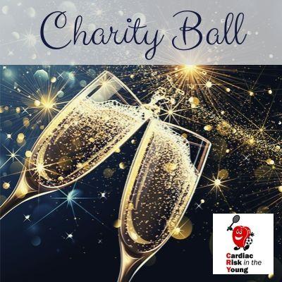 Cardiac charity ball 400