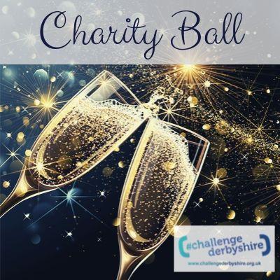 Challenge charity ball 400