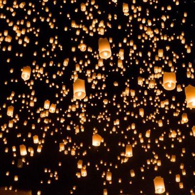 lanterns 400