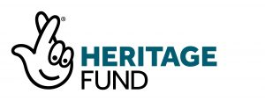 Heritage Fund English logo